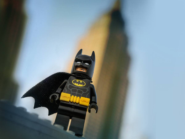 5 Things to Do During LEGO Batman Movie Days at LEGOLAND