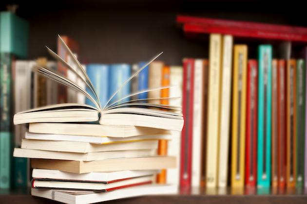 School Books - Help Your School