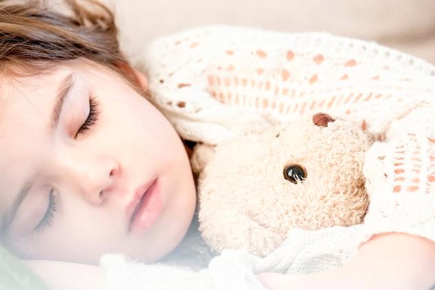 Sleeping Child - House Calls