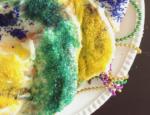 Easy King Cake Recipe