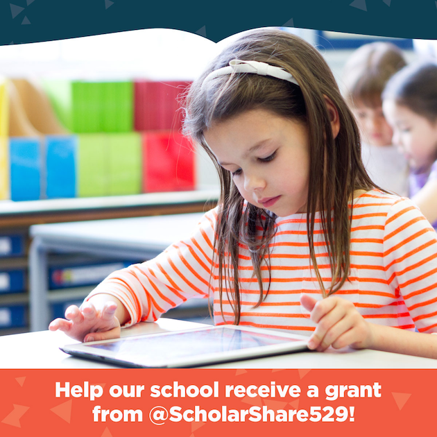 ScholarDollars Grant Program - ScholarShare