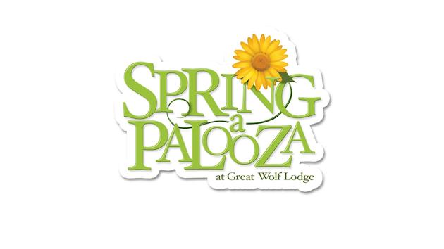 Spring-a-Palooza
