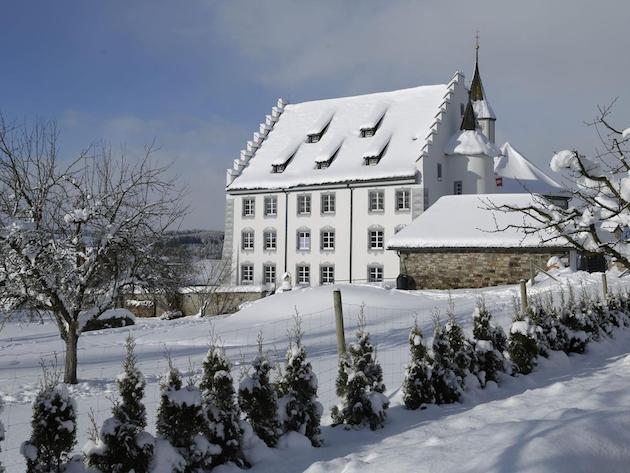 Stühlingen - Castles