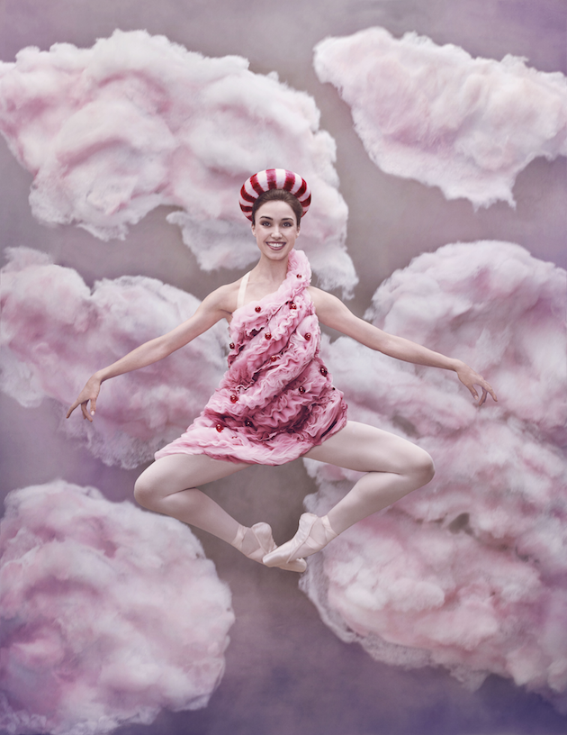 Swirl Girl ABT Whipped Cream - American Ballet
