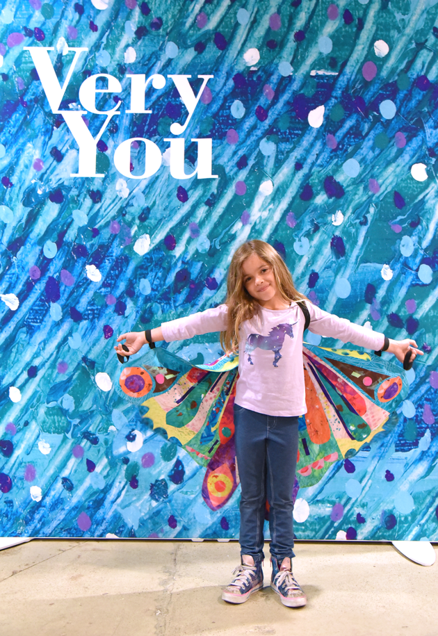 Very You by Eric Carle