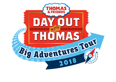 Day Out With Thomas Big Adventures Tour