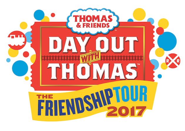 Day Out With Thomas Friendship Tour - Thomas the Tank Engine