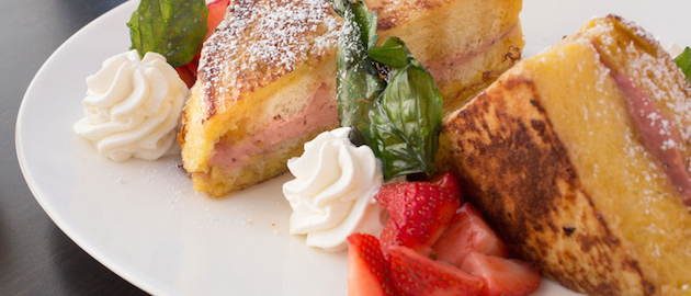 French Toast Brunch - Mother's Day Brunch