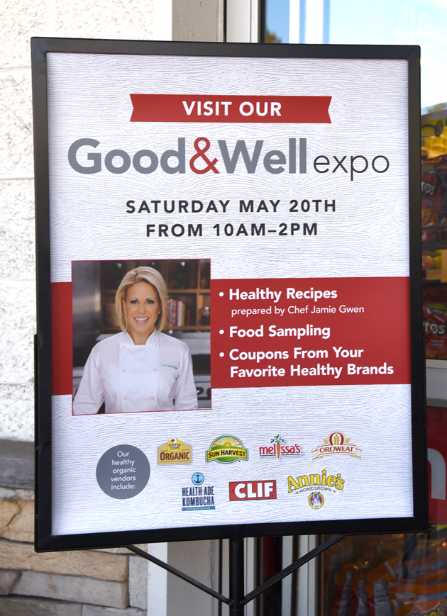 Good and Well Expo