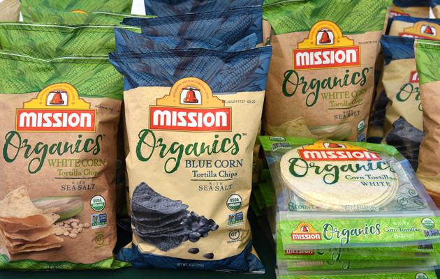 Mission Organics