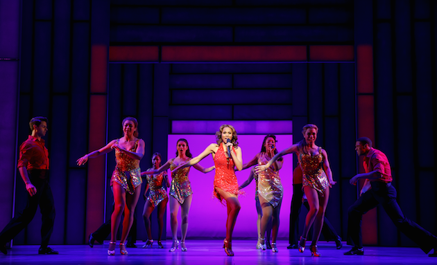 Rachel Marron and Company in The Bodyguard
