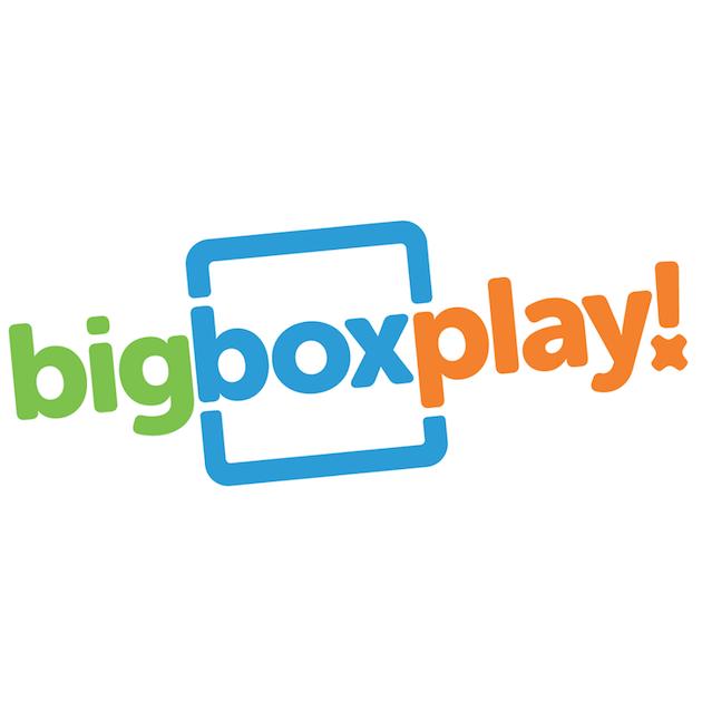 bigboxplay logo