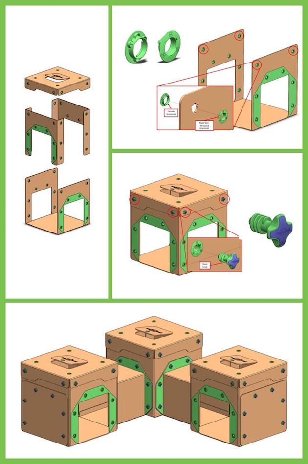 bigboxplay system
