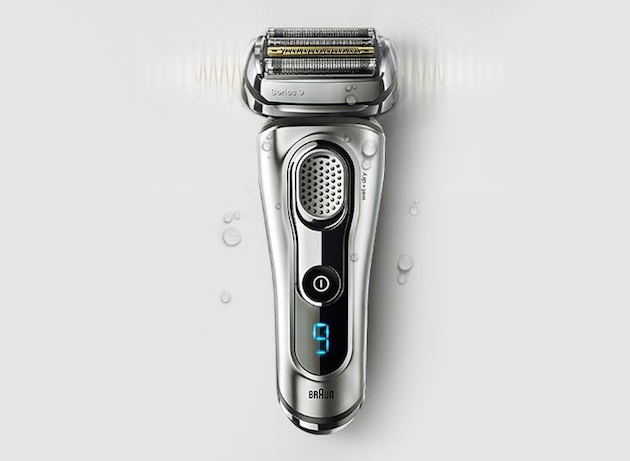 Braun Series 9 Shaver