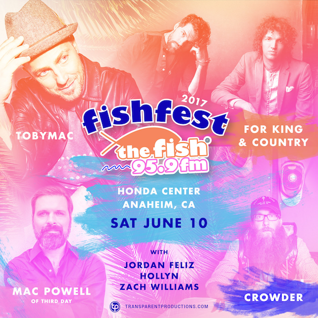Fishfest 2017
