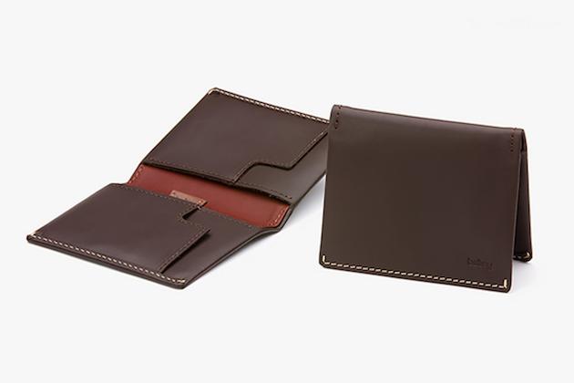 Slim Sleeve Wallet
