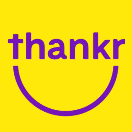 thankr