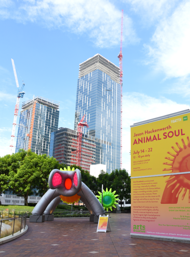 Animal Soul Exhibit
