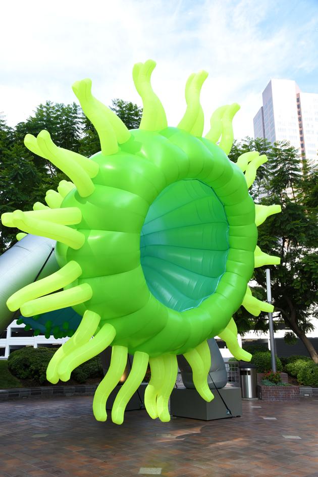 Animal Soul Inflatable
