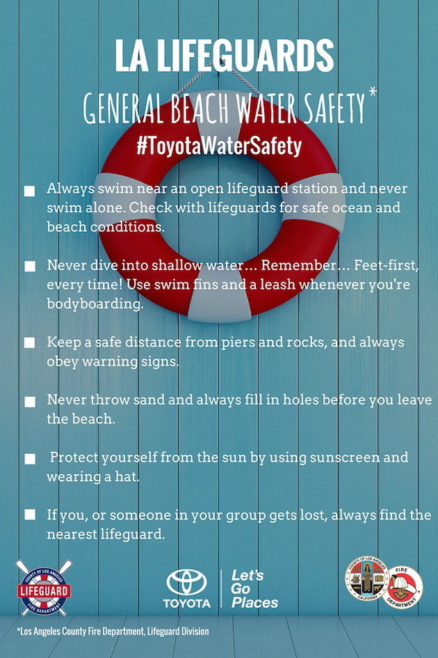 What Parents Need To Know About Drowning Water Safety Tips