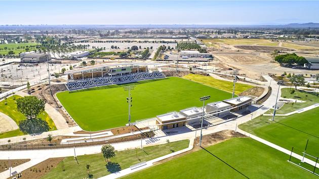 Great Park Sports Park