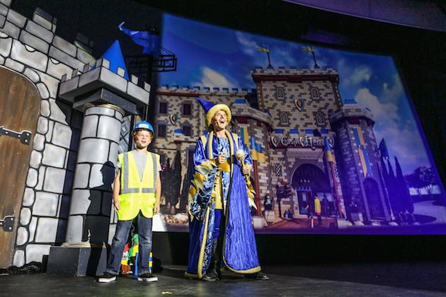 LEGO Castle Hotel Announcement