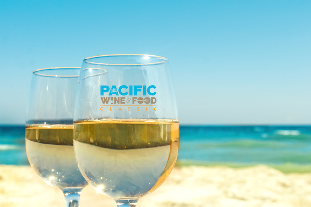 Pacific Wine and Food Classic