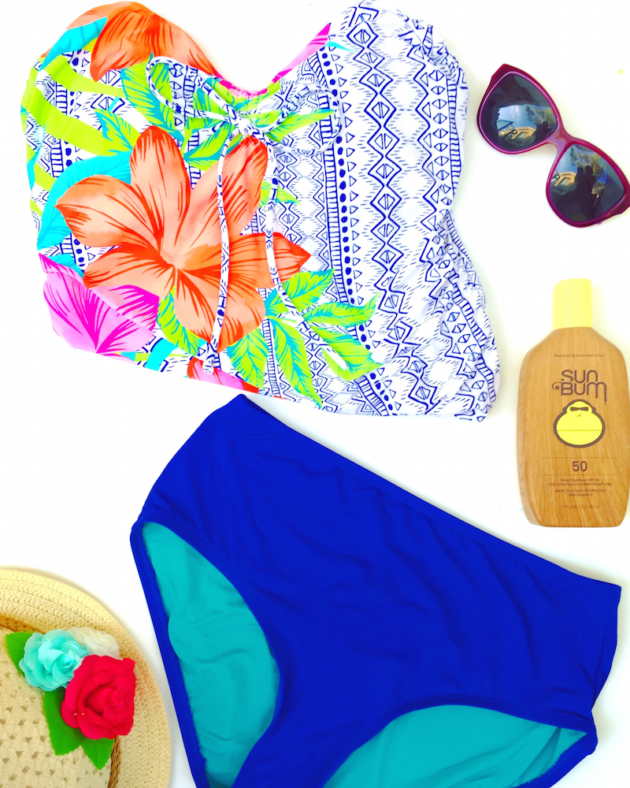 Swimwear Essentials