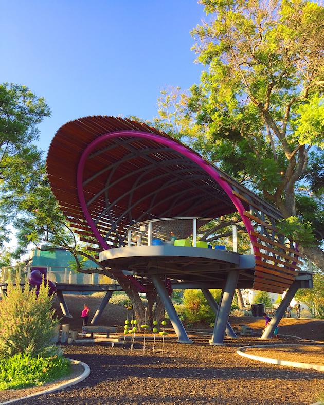 Treehouse Park