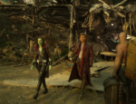 Guardians of the Galaxy Vol. 2 Printables