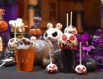 Halloween Treats at Disneyland
