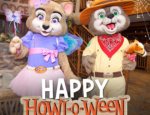 Happy Howl O Ween Great Wolf Lodge