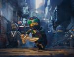 The LEGO NINJAGO Movie Printables