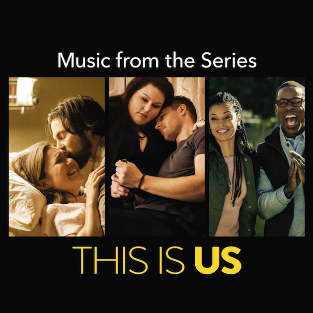 This Is Us Album Art