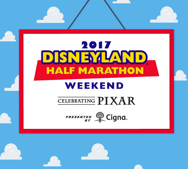 runDisney Half Marathon Weekend Graphic
