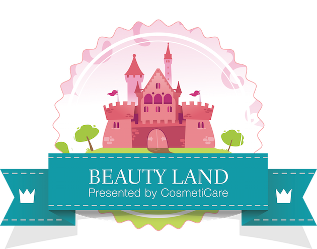 Beauty Land Logo