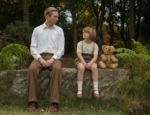 Christopher Robin and A A Milne
