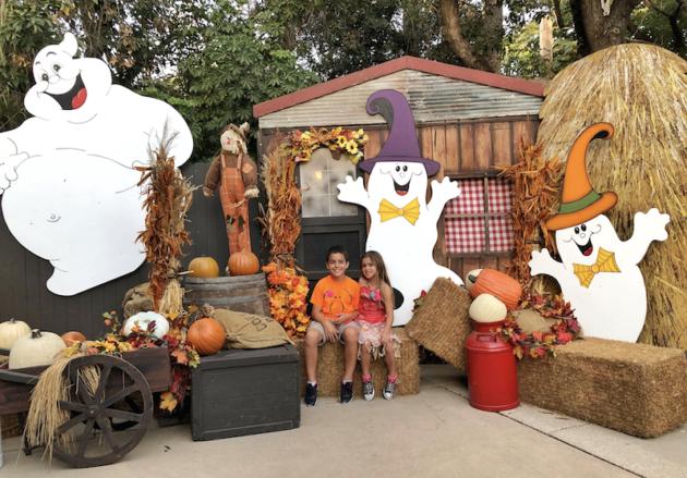 Halloween Santa Ana Zoo