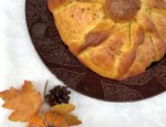 Pumpkin Spice Pan de Muertos Recipe