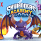 Skylanders Academy Halloween Contest – Win a Playstation 4!
