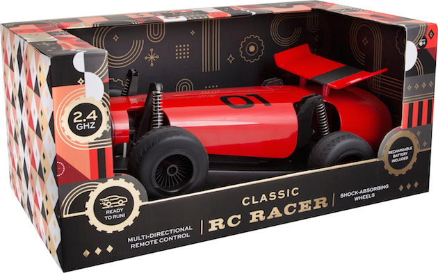 Classic RC Racer