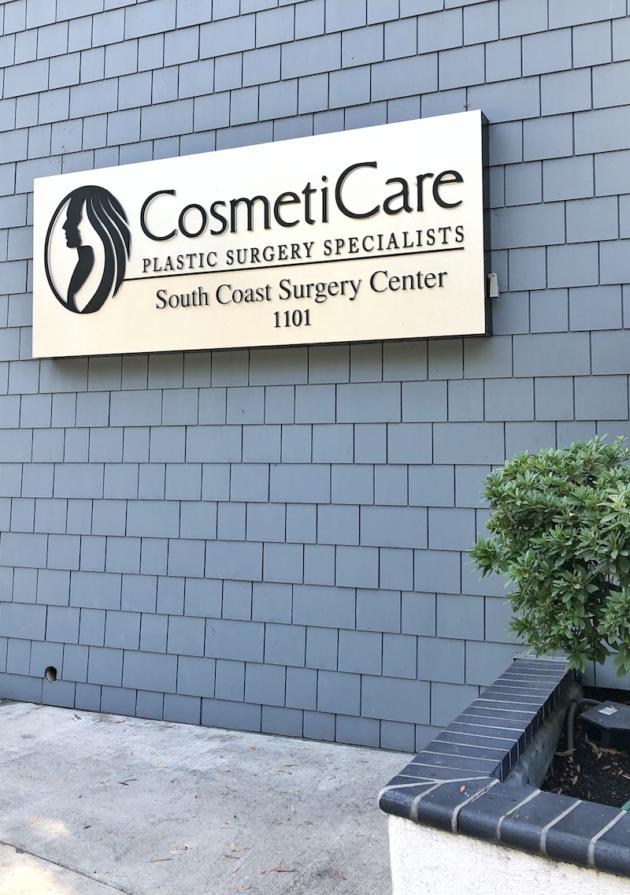 CosmetiCare Surgery Center