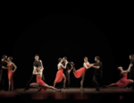 Free Tango Lessons at the Segerstrom Center for the Arts