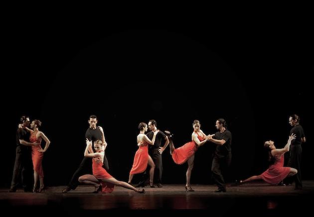 Tango Buenos Aires Company