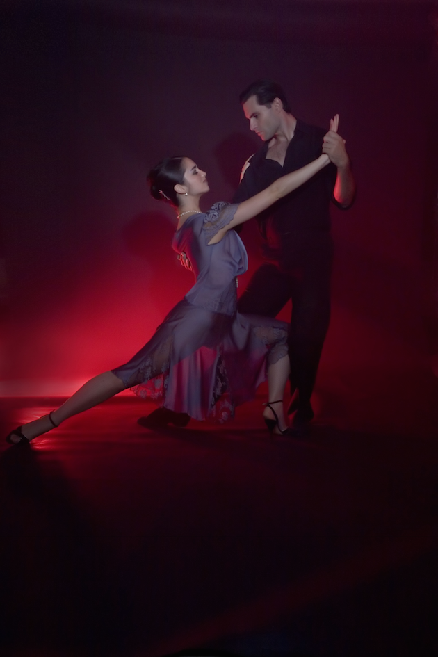 Tango Buenos Aires Segerstrom Center for the Arts