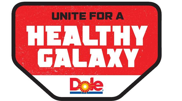 Dole Unite for a Healthy Galaxy