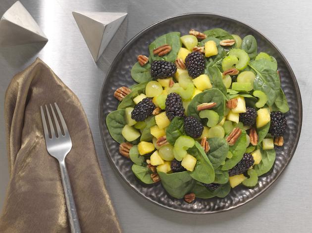 Phasma Salad