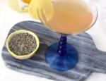 Sparkling Lavender Lemonade Recipe