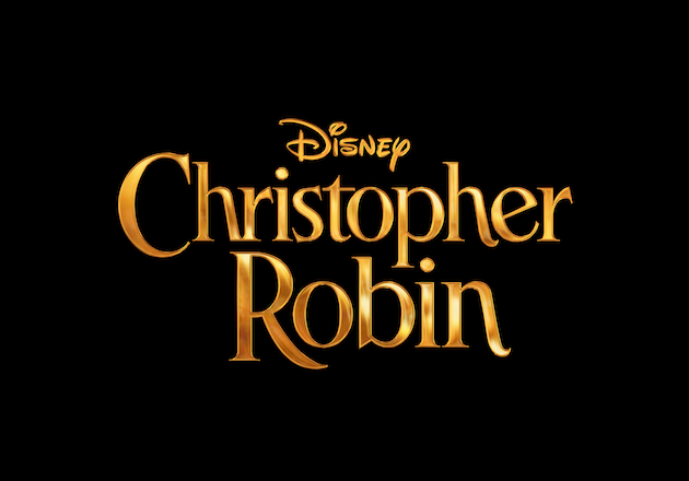 Disneys Christopher Robin