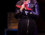 Kinky Boots at the Segerstrom Center for the Arts